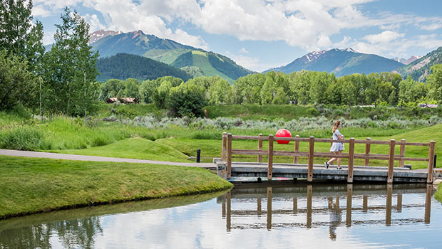 Program Topics Announced for Aspen Ideas and Spotlight Health