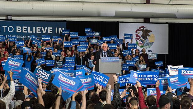 Democrats Should Embrace Economics Over Identity Politics