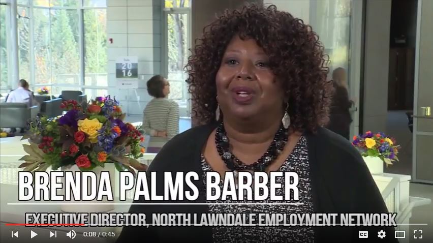 Brenda Palms Barber on Why It's Important to Tackle Work and Wealth Together
