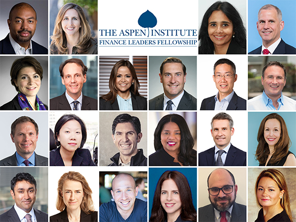 Announcing the 2017 Class of Finance Leaders Fellows