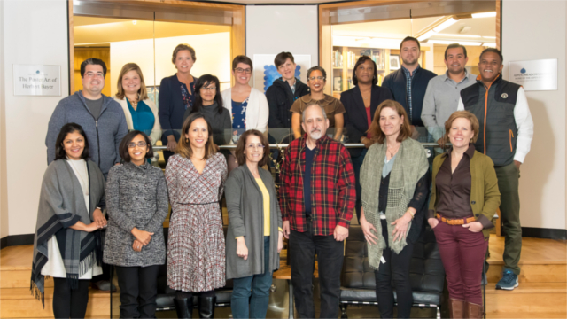 Announcing the Job Quality Fellowship Class of 2017-18