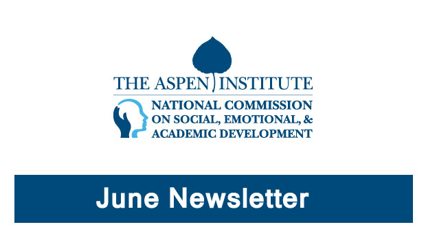 NCSEAD June Newsletter
