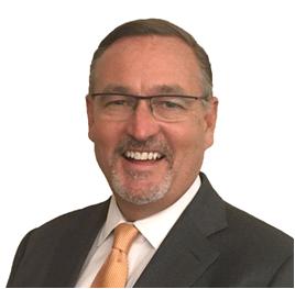 Mark McDivitt