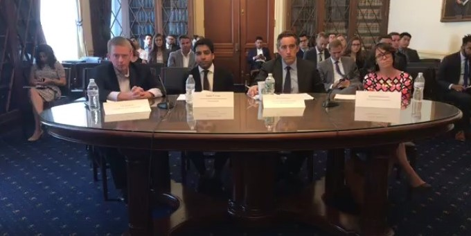New Democrat Coalition panel highlights the need for portable benefits innovation