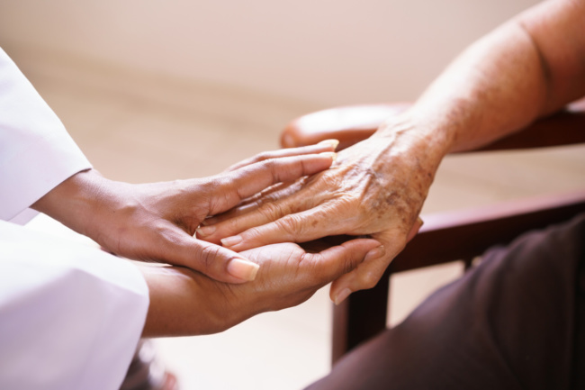 Taking Care of Aging Populations