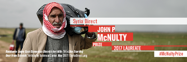 Syria Direct