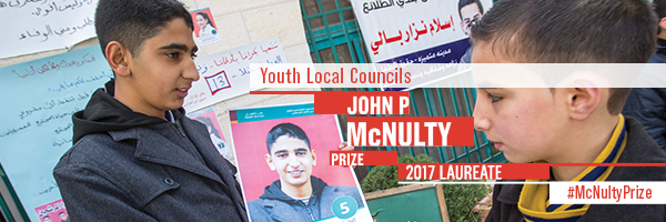 Local Youth Councils