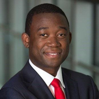 Wally Adeyemo
