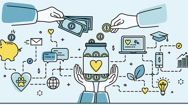 How to Better Evaluate Philanthropies