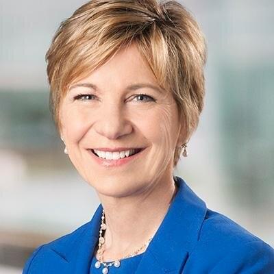 Sue Desmond-Hellmann, M.D, M.P.H
