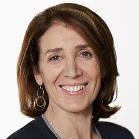 Ruth Porat The Aspen Institute