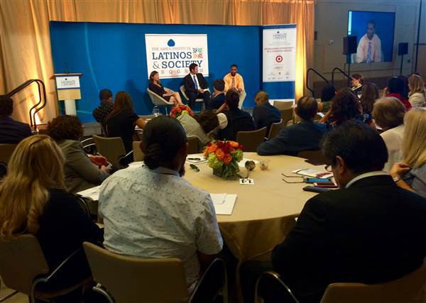 Summit on Prosperity in Los Angeles Brings Latino Leaders Together