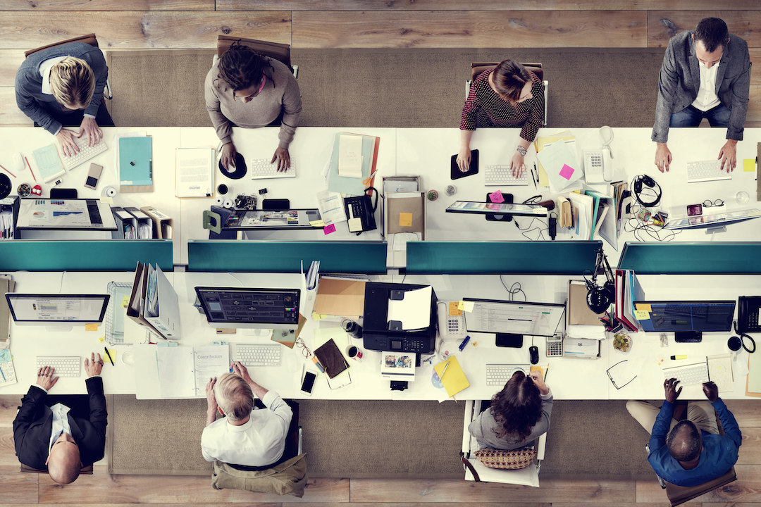 The Workplace Is a New Frontier for Financial Wellness. Will It ...