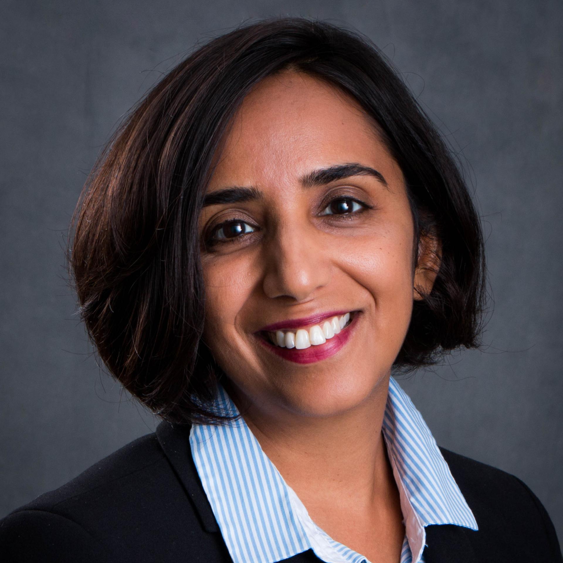 Anjali Sakaria, Senior Community Development Analyst, Federal Reserve Bank of Boston
