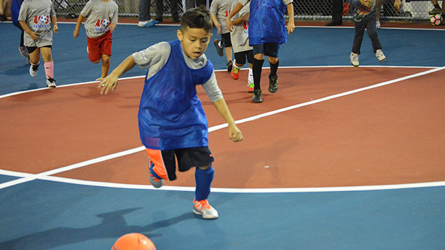 USLA Opens Doors for Latinos in Texas