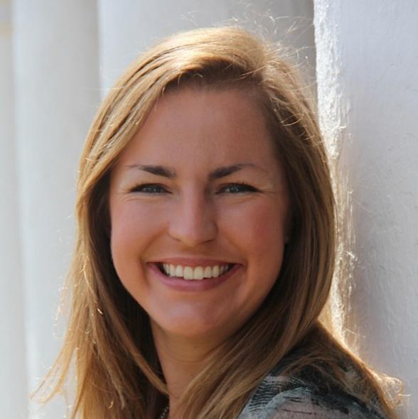 Megan Bentzin