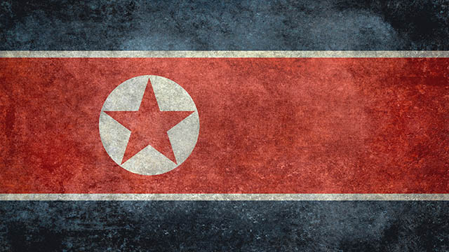 Finding My Creative Courage in North Korea
