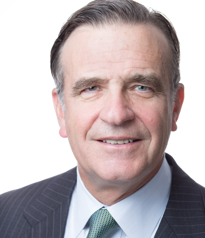 Robert Steel