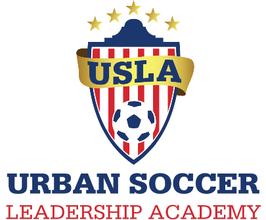 Urban Soccer Leadership Academy logo