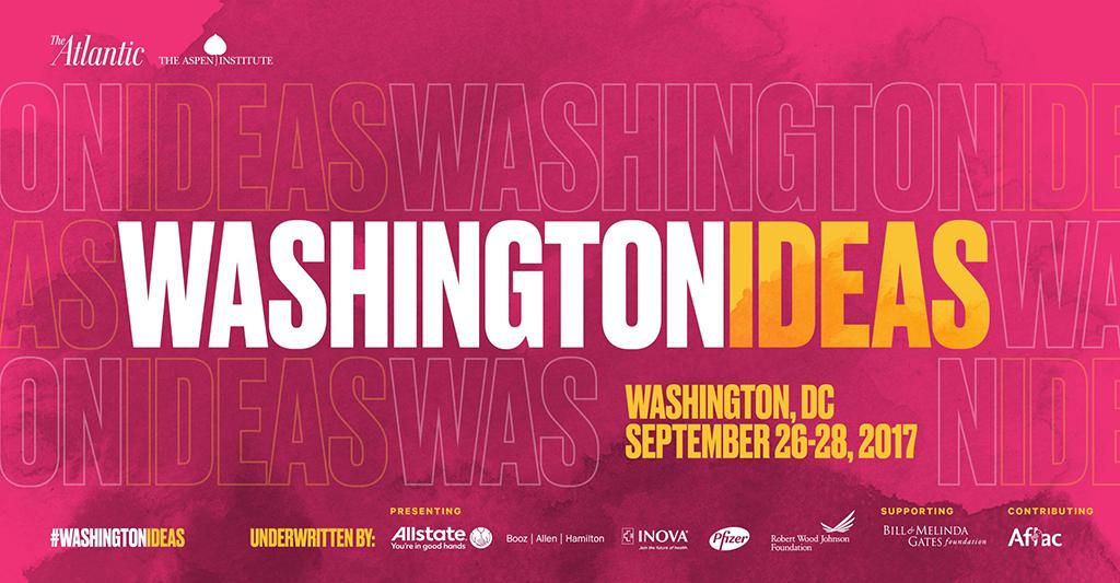 2017 Washington Ideas