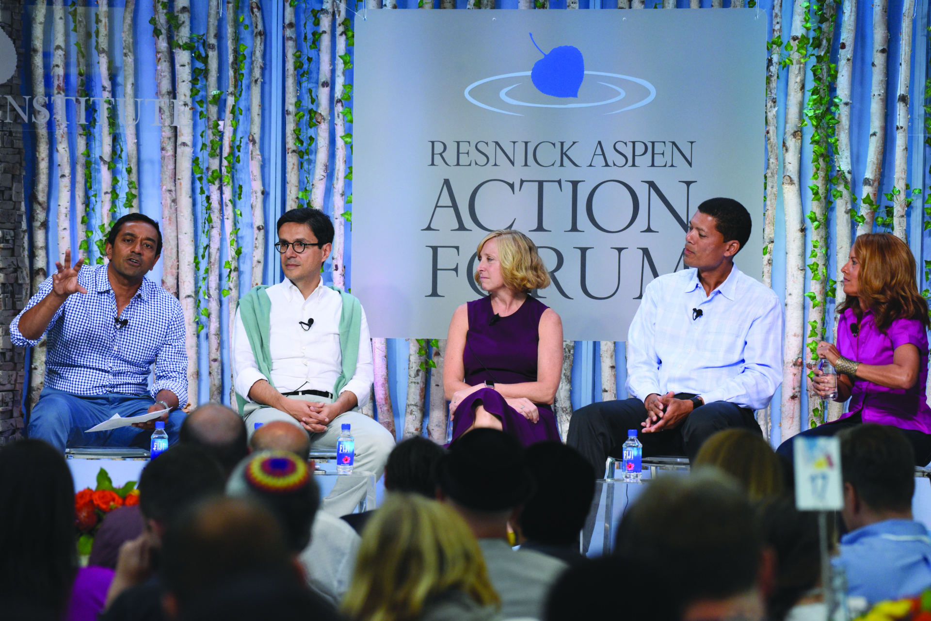 Action Forum Panel