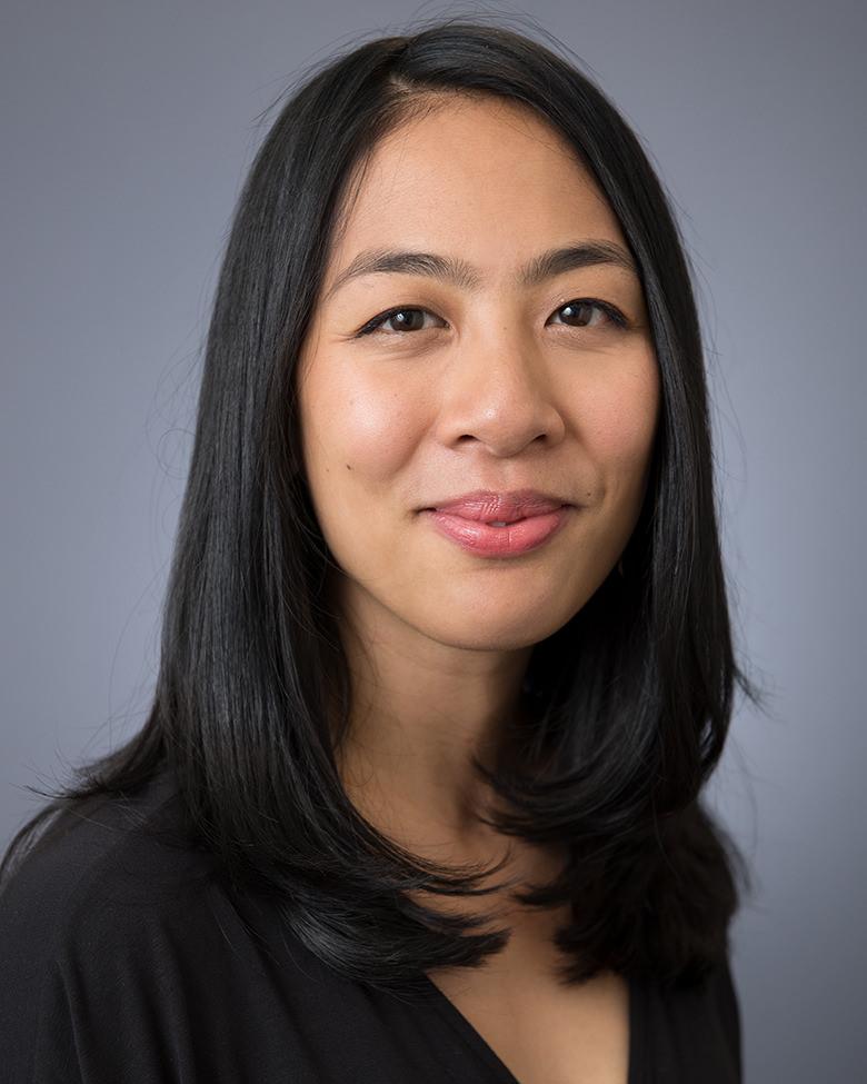 Tania (Nguyen) LaViolet, Ph.D.