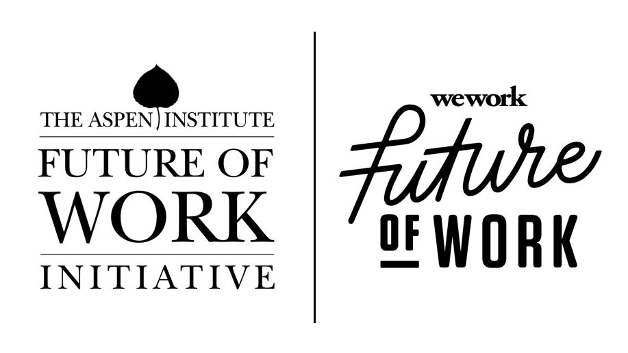 Future of Work Initiative and WeWork collaborate on how work is changing