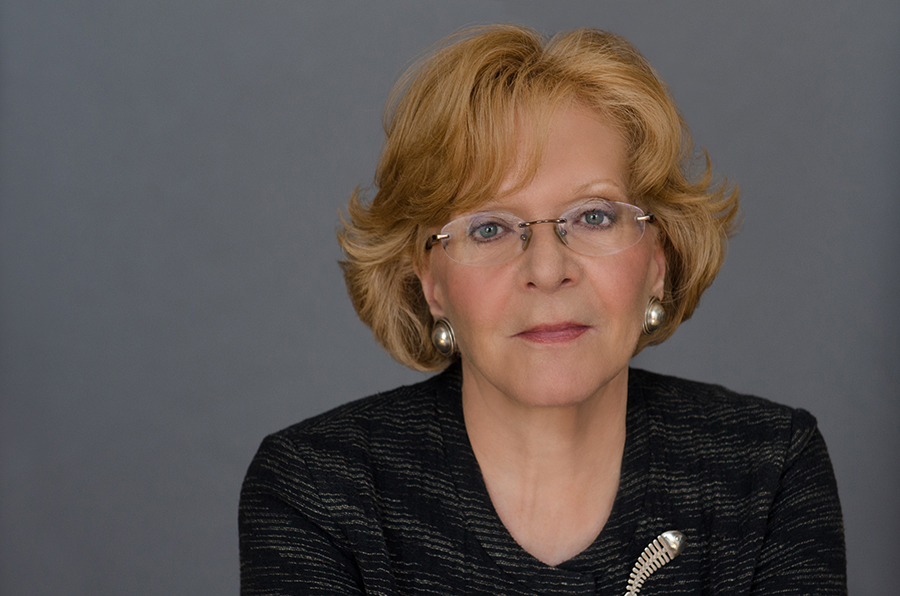 Foundation Presidents' Roundtable: A Conversation with the MacArthur Foundation President, Julia Stasch