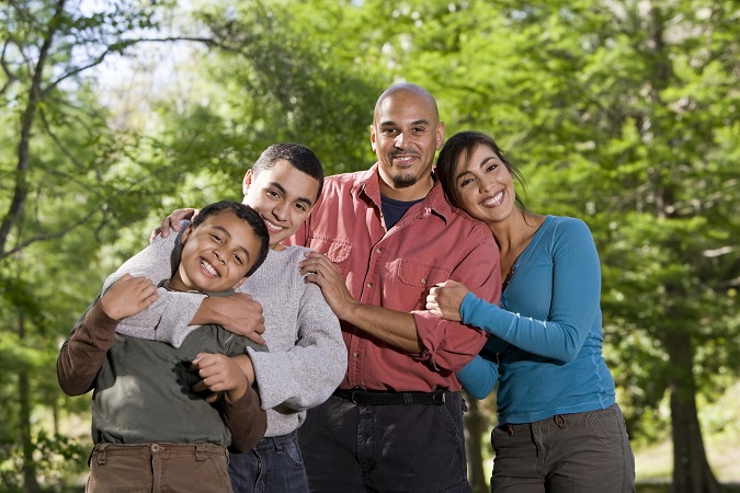 Immigrant Family Economic Success