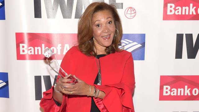 World's Top Female Journalists Are Honored