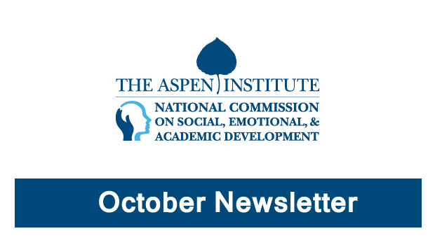 NCSEAD October Newsletter