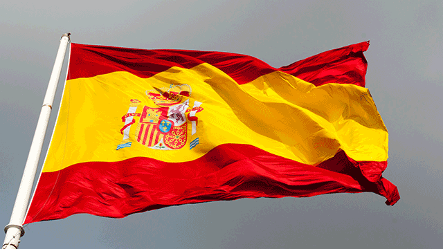 Spain's Resilient Democracy