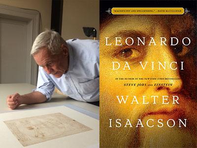 Walter Isaacson on