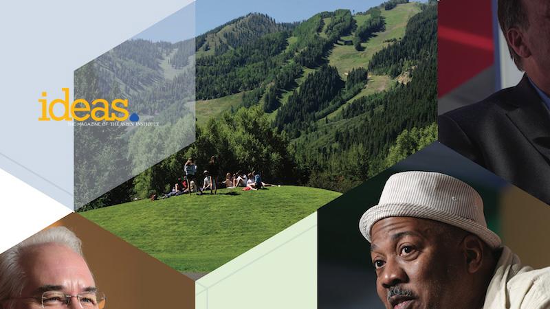 Summer at Aspen: The Hot Season