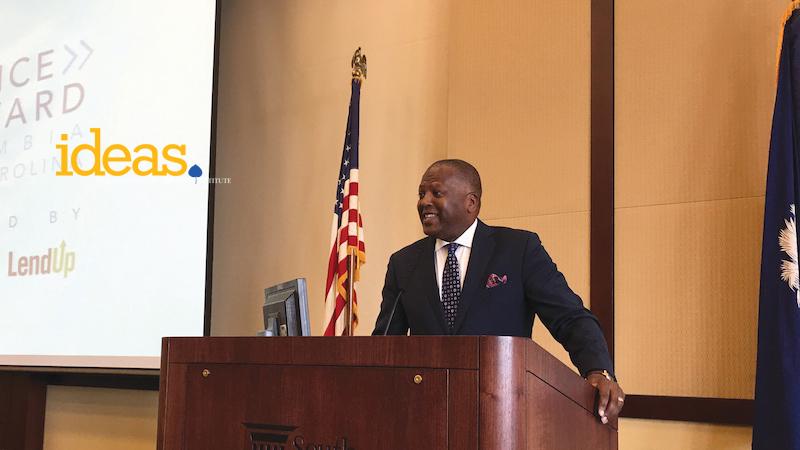 Mayors Tackle Income Volatility