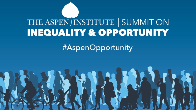 Inequality & Opportunity Summit 2018