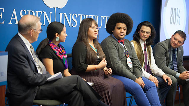 Native Youth as Civic Leaders