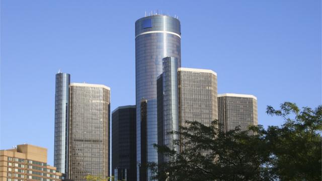 Detroit, Michigan
