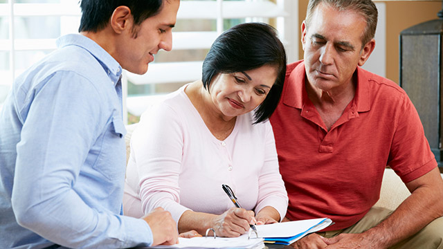 Securing the Financial Future of Latino Americans