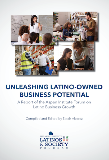 Unleashing Latino-owned Business Potential