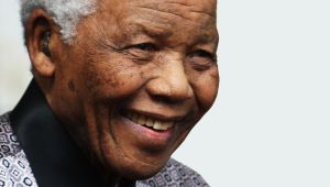 SOF Symposium: The Life and Legacy of Nelson Mandela