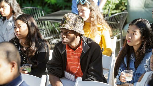 Students Explore Crescent City Cultural Gumbo