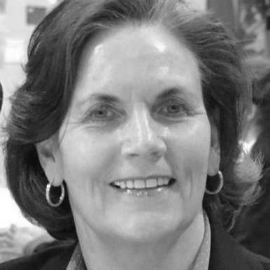 Jacqueline Buedel