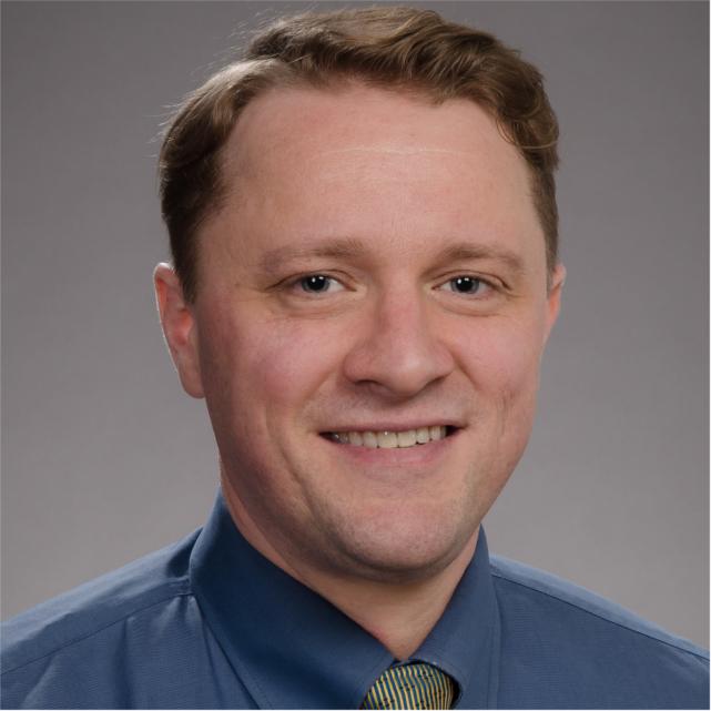 Aaron Korngeibel