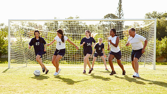 Repairing the 'Broken' Youth Sports Model