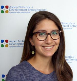 Mina Alemzadeh
