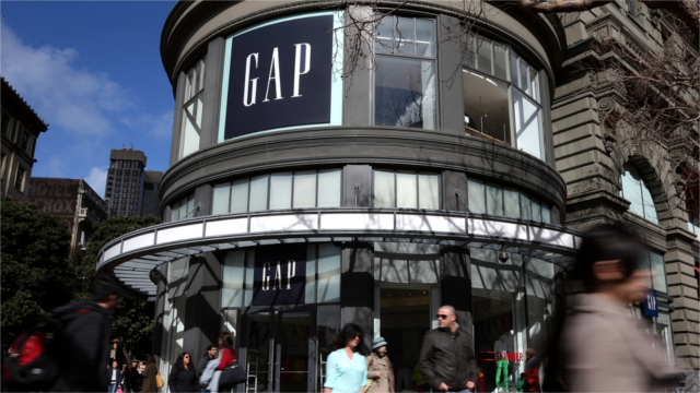 Gap Disrupts Minimum Wage Discussion