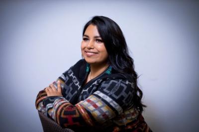 Isabel Coronado Jones