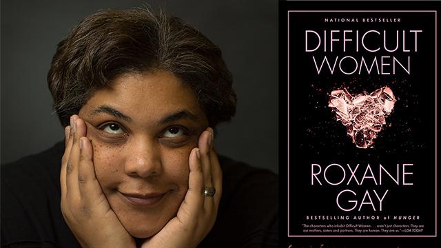 Roxane Gay on How Fiction Creates Empathy