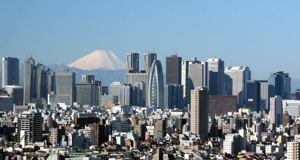 Socrates Tokyo 2018